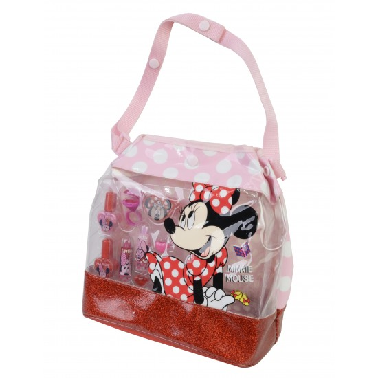 Markwins Minnie Mouse Rock The Dots Beauty Hangbag (9801910)