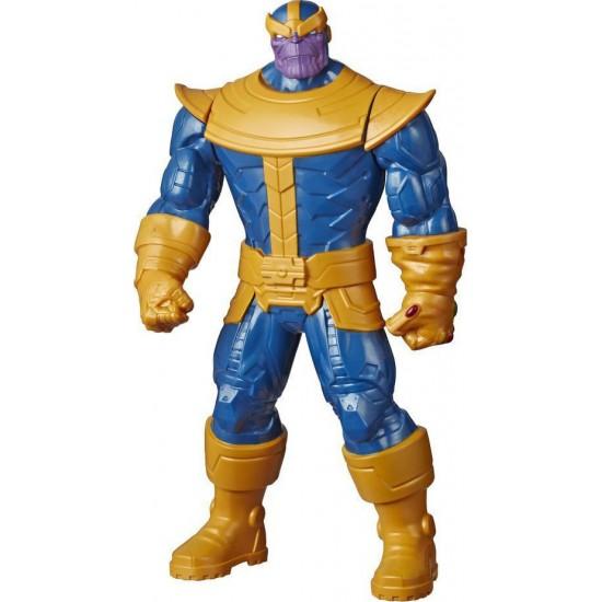 Hasbro Marvel Olympus Thanos Φιγούρα Δράσης 25 Εκ. (E7821/E7826)