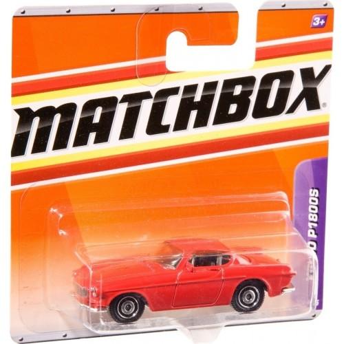 AYTOKINHTAKIA MATCHBOX(C0859)