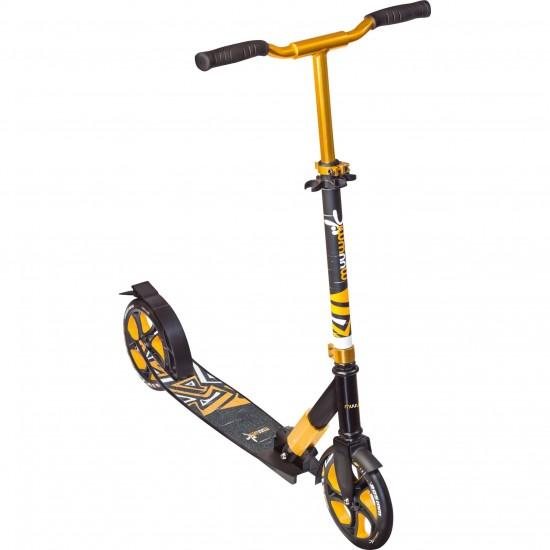 Muuwmi Aluminium Scooter Deluxe 205 mm (550)