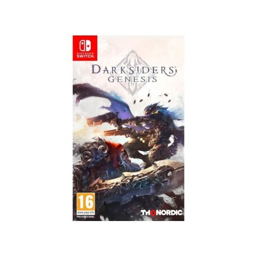 Darksiders Genesis - Nintendo Switch Game