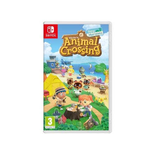 Animal Crossing New Horizons - Nintendo Switch Game