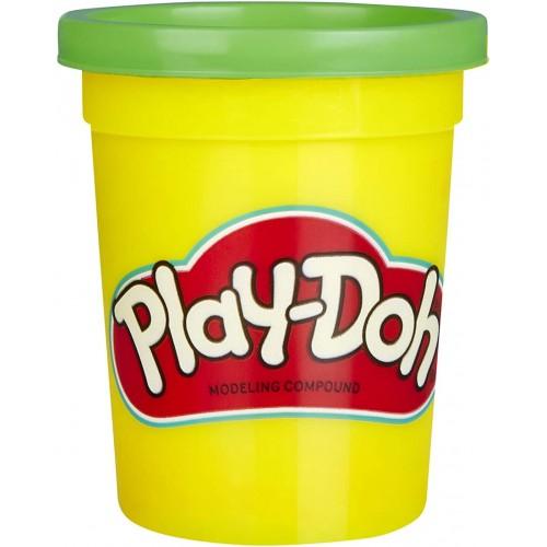 Hasbro Play-Doh 12er green (E4828)