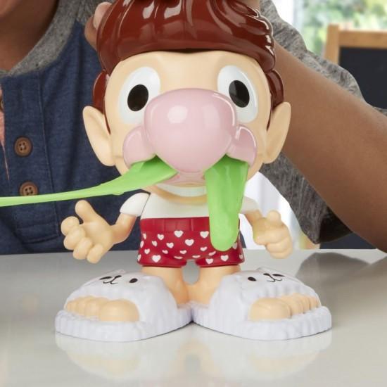Hasbro Play-Doh Snotty Scotty (E6198)