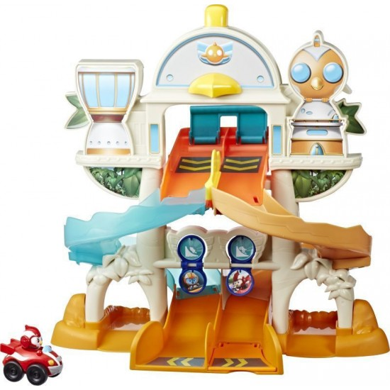 Playskool Top Wing Academy Mission Ready Track (E5277)