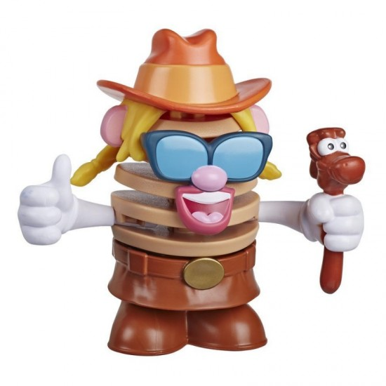 Hasbro Mr Potato Head Chips Ranch Blanche (E7341 / E7402)