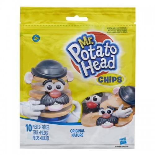 Hasbro Mr Potato Head Chips Original (E7341 / E7400)