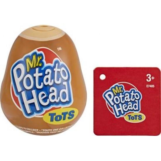 Playskool Mr Potato Head Tots - 1Τμχ (E7405)