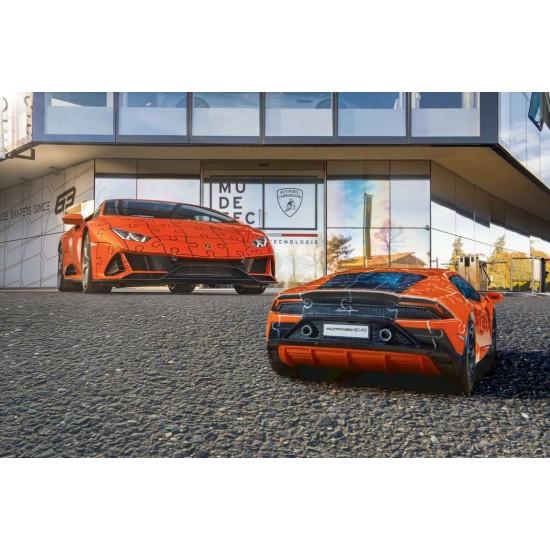 Ravensburger 3D Puzzle Lamborghini Huracán Evo (11238)
