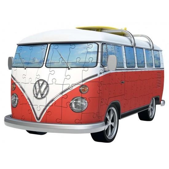 Ravensburger Puzzle 3D  Volkswagen T1 (125166)