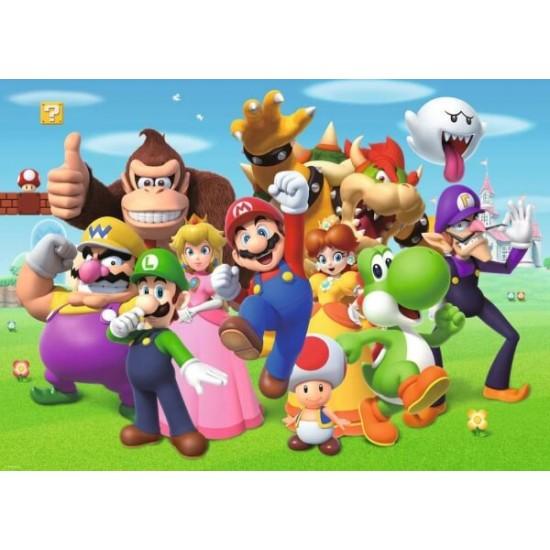 Ravensburger Puzzle Super Mario (14970)