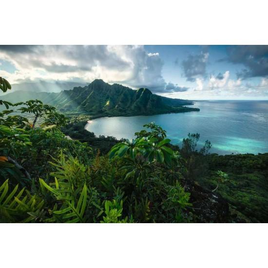 Ravensburger Puzzle Breathtaking Hawaii 5000 (16106)