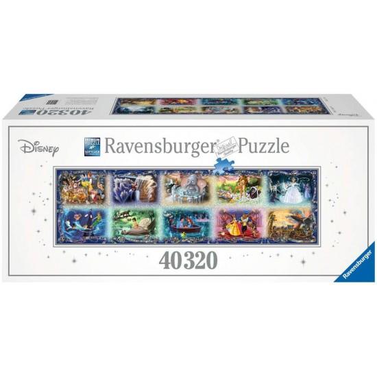 Ravensburger Puzzle Unvergessl. Disney Moment  (178261)