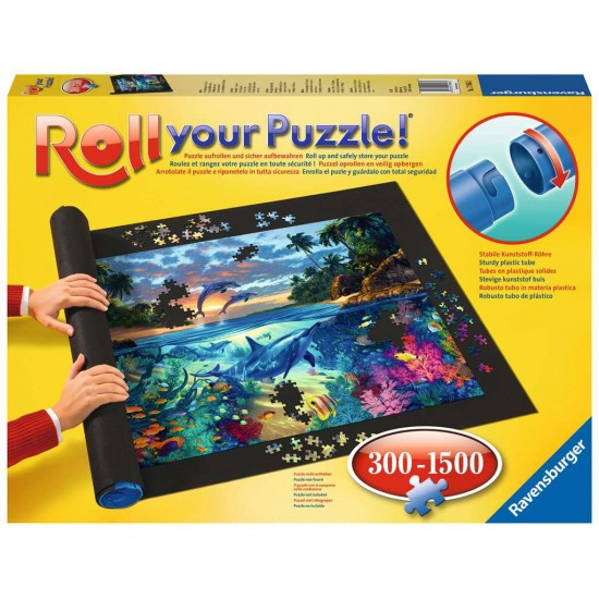 Ravensburger Roll Your Puzzle  (179565)