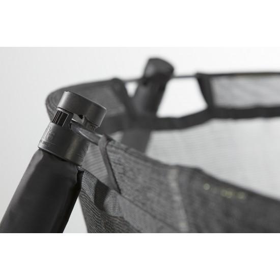 Salta Premium Black Edition 244x396 cm (5363)