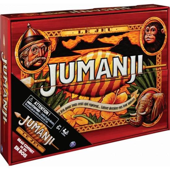 Jumanji - Ξύλινη Συσκευασία (6059740)