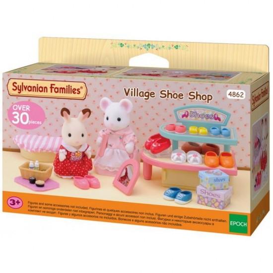 Sylvanian Families Village Shoe Shop (4862)