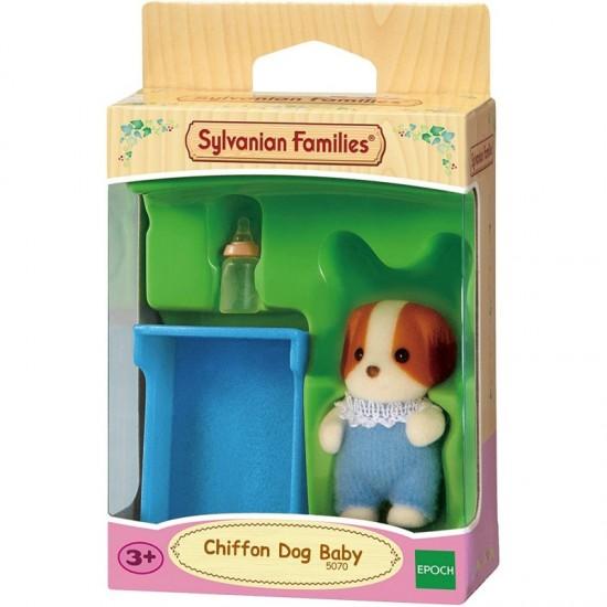 Sylvanian Families Chiffon Dog Baby (5070)