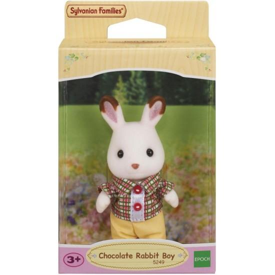 Sylvanian Families Chocolate Rabbit Αγοράκι (5249)