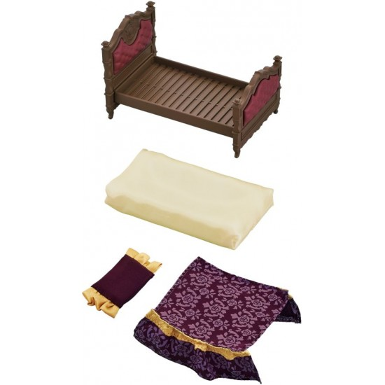 Sylvanian Families Luxury Bed (5366)