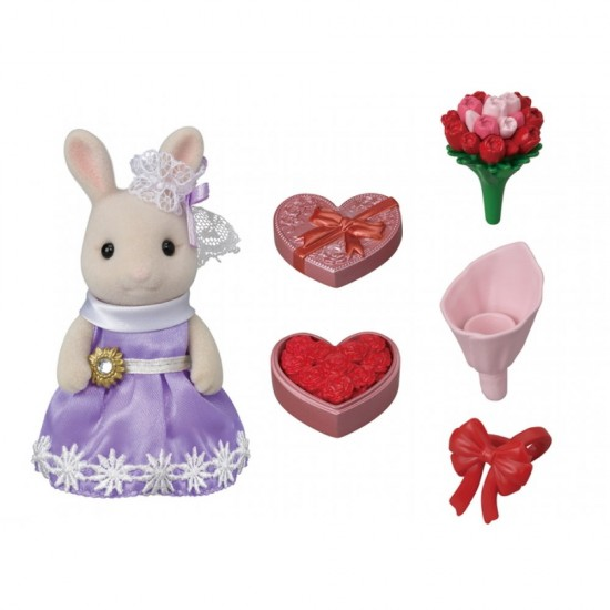 Sylvanian Families Town Series  Flower Gifts Playset (5369)
