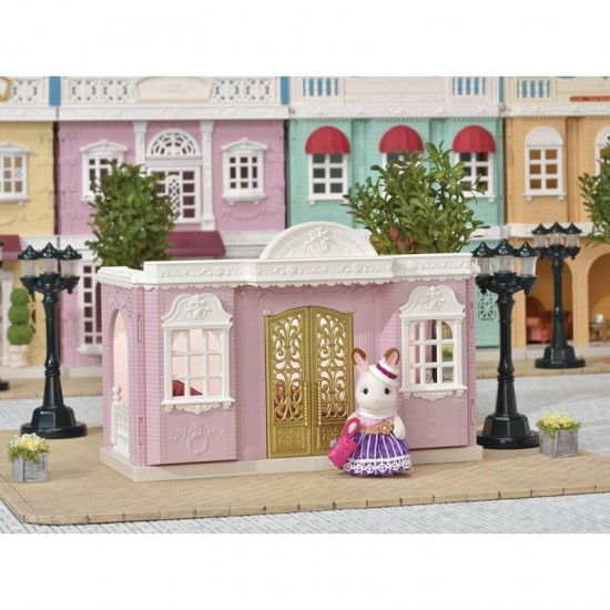 Sylvanian Families Town Series  Designer Studio (6006)