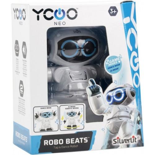 As Company Ηλεκτρονικό Robot Beats (7530-88587)