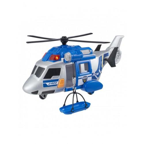 As Company Teamsterz Ελικόπτερο Με Φώτα Και Ήχους (7535-17123)