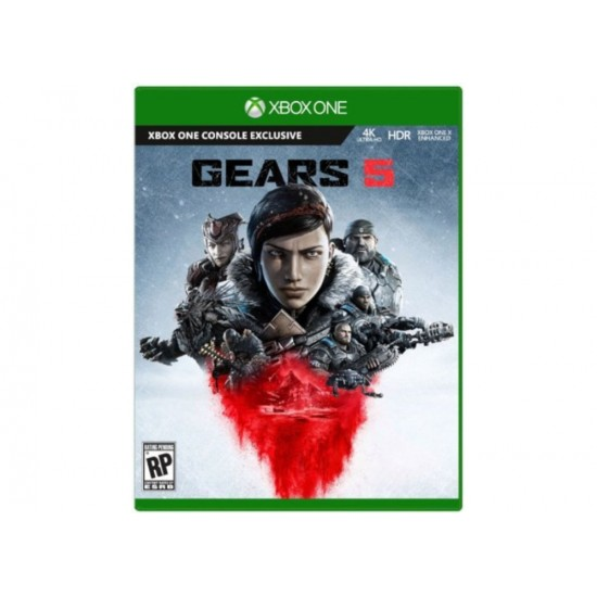 Gears of War 5 - Xbox One Game