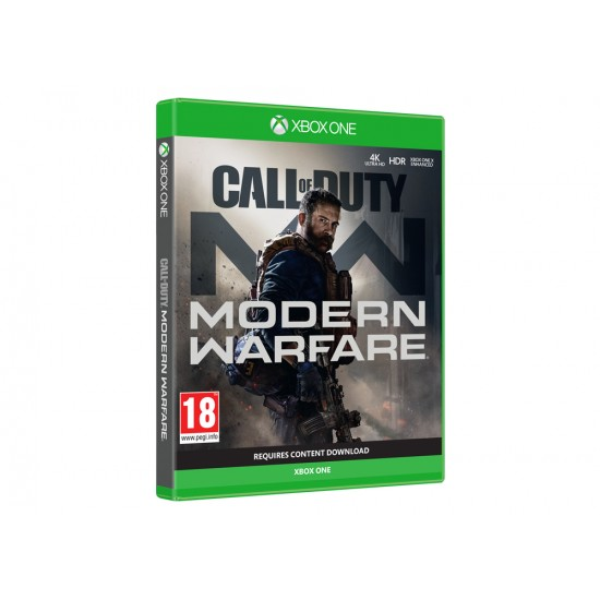 Call of Duty: Modern Warfare - Xbox One Game
