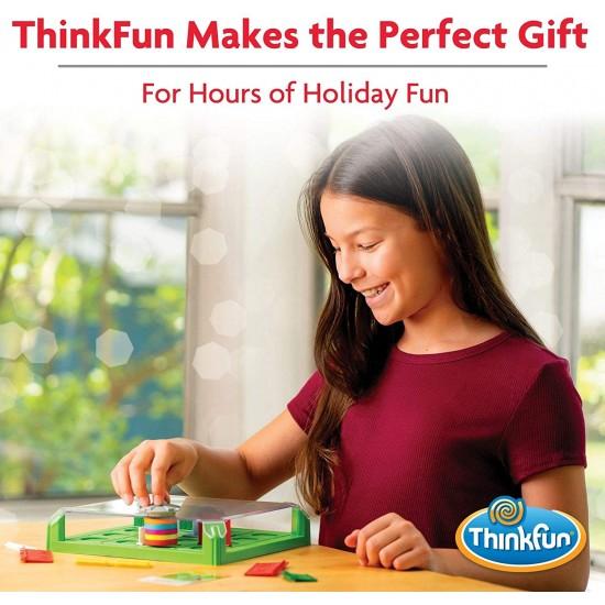 Επιτραπέζιο ThinkFun Παιχνίδι Λογικής Rush Hour® (005000)
