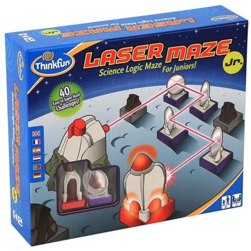 Επιτραπέζιο ThinkFun Παιχνίδι Λογικής Jr. Laser Maze Jr.™ (0076348)