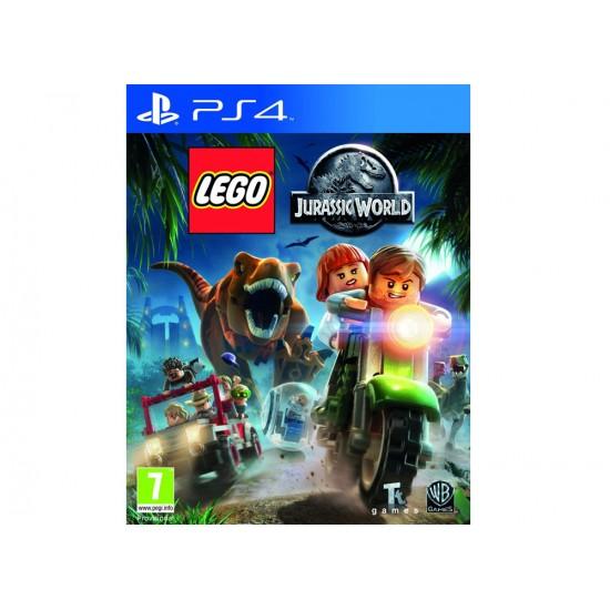 LEGO Jurassic World - PS4 Game