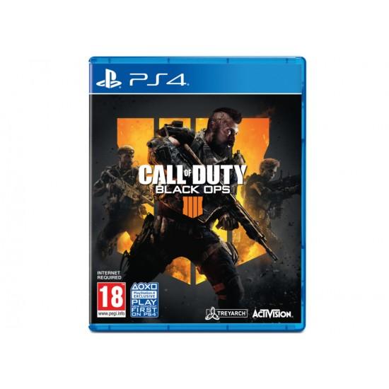 Call of Duty: Black Ops IIII - PS4 Game