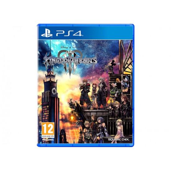 Kingdom Hearts 3 - PS4 Game