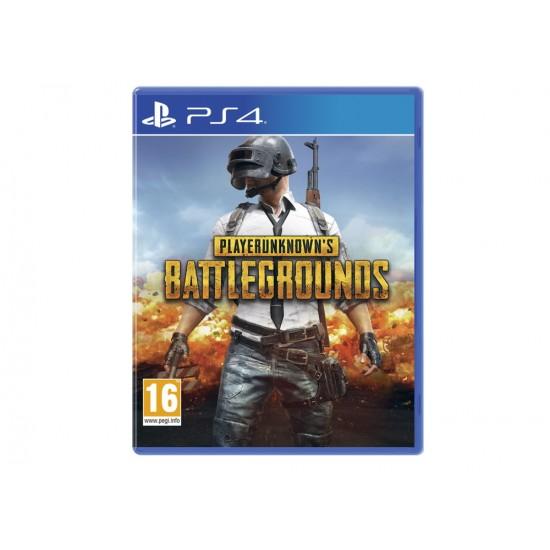 PlayerUnknown's Battlegrounds - PS4 Game