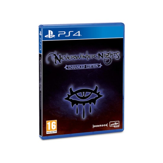 Neverwinter Nights Enhanced Edition - PS4 Game