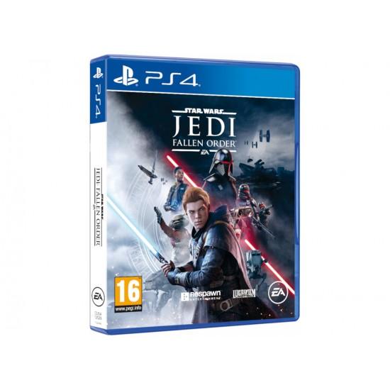 Star Wars: Jedi Fallen Order - PS4 Game