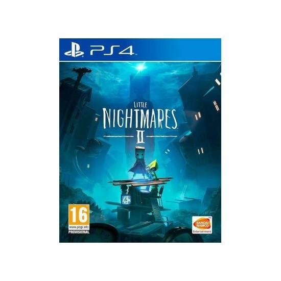 Little Nightmares II - PS4 Game