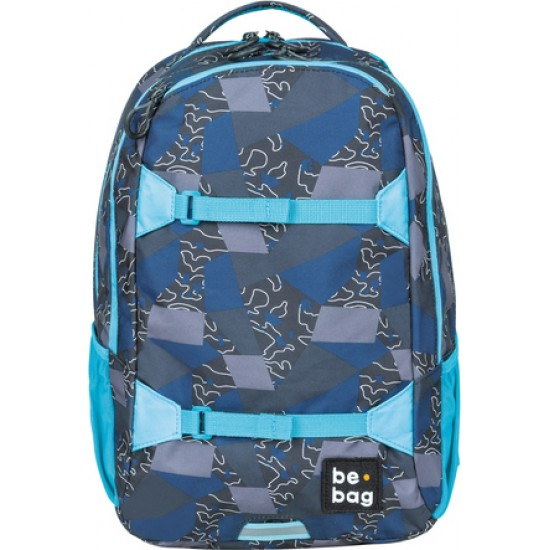 be bag be.explorer edgy labyrinth(24800167)