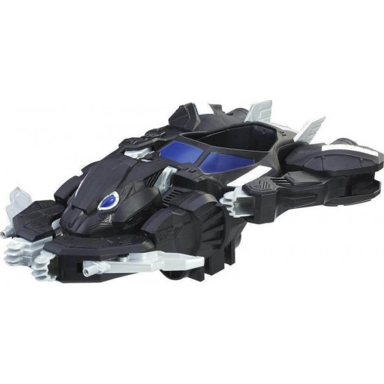 BLACK PANTHER HERO PANTHER VEHICLE (E0879)