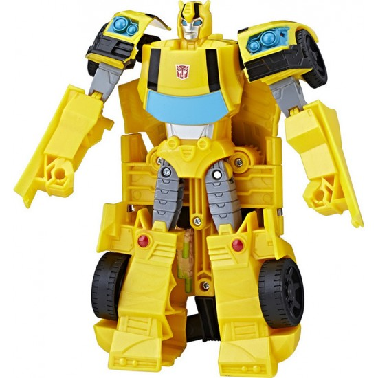 Hasbro Transformers Cyberverse Battle for Cybertron Energy Armor Bumblebee (E1886/E7106)