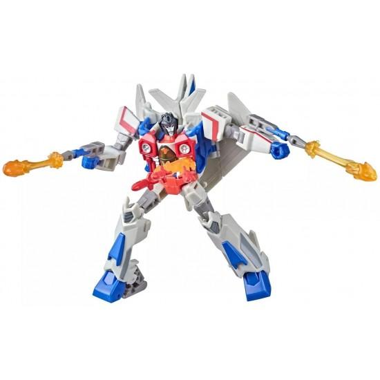 Hasbro Transformers Cyberverse Deluxe Fi (F0507)